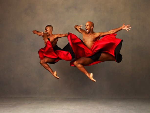 Alvin, Ailey, Dance, Theater, Black Excellene