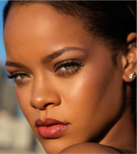 Fenty, Beauty, Rihanna
