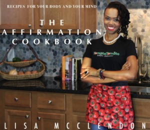 Lisa, McClendon, Cookbook, Healthy, Heart, Music