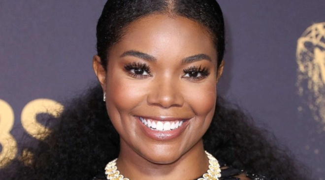 Gabrielle, Union, Locked, Out