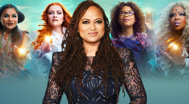 Ava, Duvernay, A, Wrinkle, In, Time