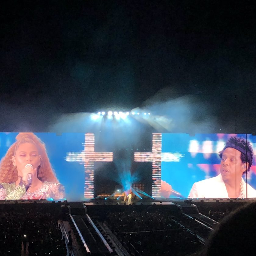 The, Carters, Beyonce, Jayz