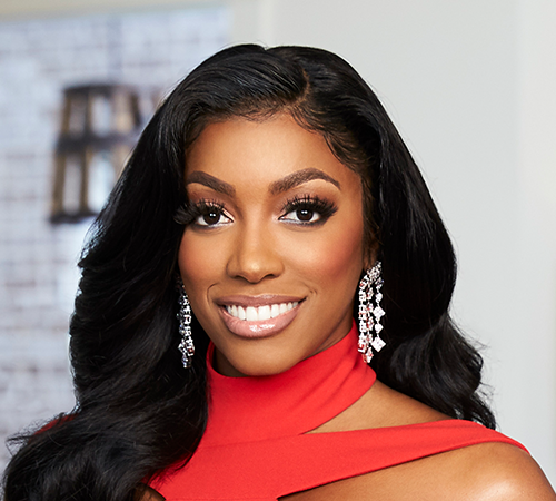 Porsha, Real, Housewives, Atlanta